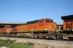 BNSF 4574
